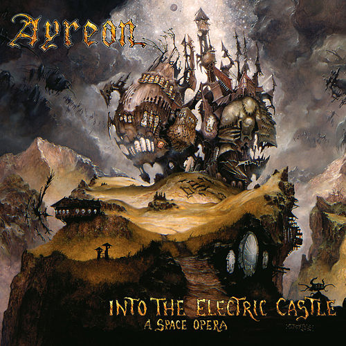 The Garden Of Emotions (20th Anniversary Remix) by Ayreon