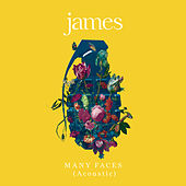 Many Faces (Acoustic) by James