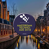 Amsterdam Techno: ADE 2018 - EP by Various Artists