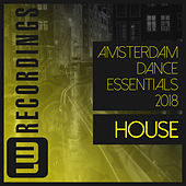Amsterdam Dance Essentials 2018 House - EP de Various Artists