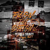 From The Bottom (Terrell County Mixtape Vol. 1) by Various Artists