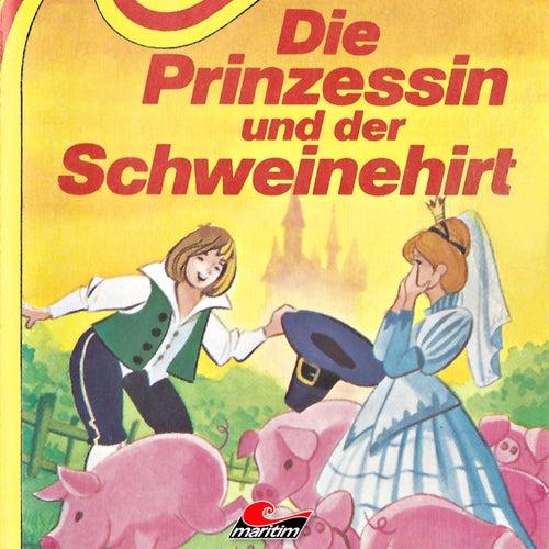 Die Prinzessin und der Schweinehirt (Hörspiel) von Hans Christian Andersen