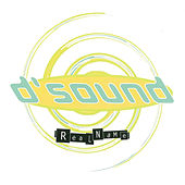 Real Name by D'Sound