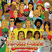 Major Lazer Essentials by Major Lazer