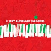 A Joey Alexander Christmas by Joey Alexander