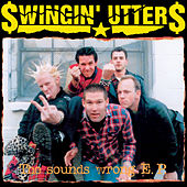 The Sounds Wrong EP de Swingin' Utters
