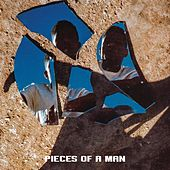 Pieces of a Man von Mick Jenkins