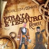 Pirata e tesouro (Dennis DJ Remix) de Dennis DJ