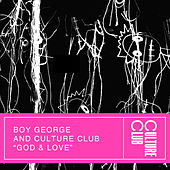 God & Love (Edit) de Boy George