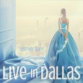 Live in Dallas van Heather Dale