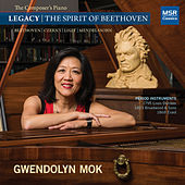 Legacy: The Spirit of Beethoven by Gwendolyn Mok