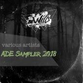 ADE Sampler 2018 - Single de Various Artists