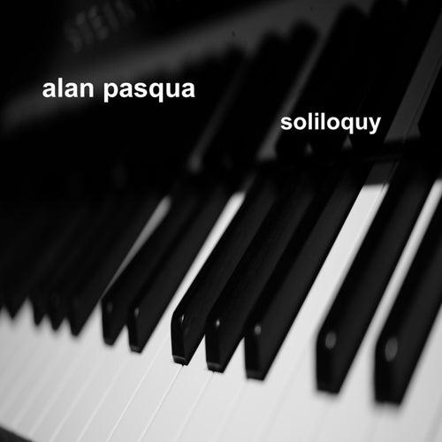Soliloquy by Alan Pasqua