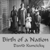 Birth of a Nation de David Kuncicky