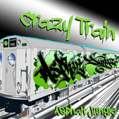 Crazy Train by Asphalt Jungle