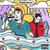 Almighty $upremo by Nico $upremo