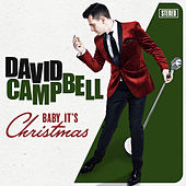 Baby It's Christmas von David Campbell
