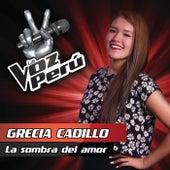 La Sombra Del Amor by Grecia Cadillo