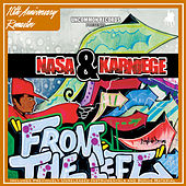 From the Left (10th Anniversary Re-Master) de Various Artists