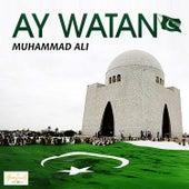 Ay Watan - Single by Muhammad Ali