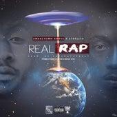 Real Rap by Smoketown Knave