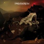 Pandemonium by Slugabed