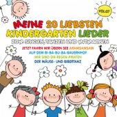 Meine 20 liebsten Kindergarten Lieder, Vol. 7 (Zum Singen, Tanzen und Mitmachen) by Various Artists