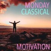 Monday Classical Motivation de Various Artists