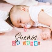 Sueños de Bebés (Música para Bebés y Niños, Música de Cuna, Sonidos Relajantes para una Relajación Profunda y para Dormir) by Canciones de Cuna para Bebés Acadèmico