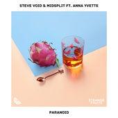 Paranoid (feat. Anna Yvette) von Steve Void