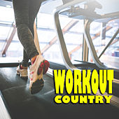 Workout Country de Various Artists