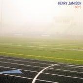 Boys by Henry Jamison