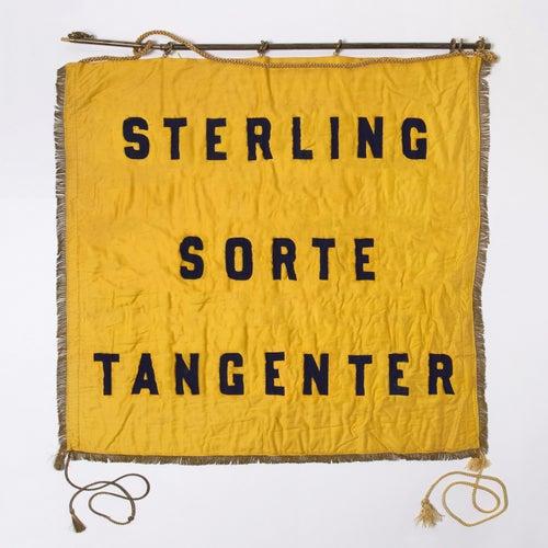 Sorte Tangenter by Sterling