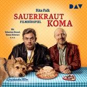 Sauerkrautkoma (Hörspiel) von Rita Falk