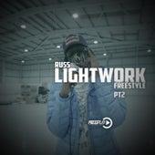 Lightwork Freestyle, Pt. 2 von Russ