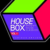 House Box (Groovy House Classics), Vol. 1 von Various Artists
