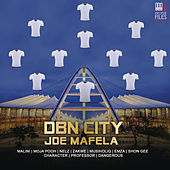 Joe Mafela (Live) von Dbn City