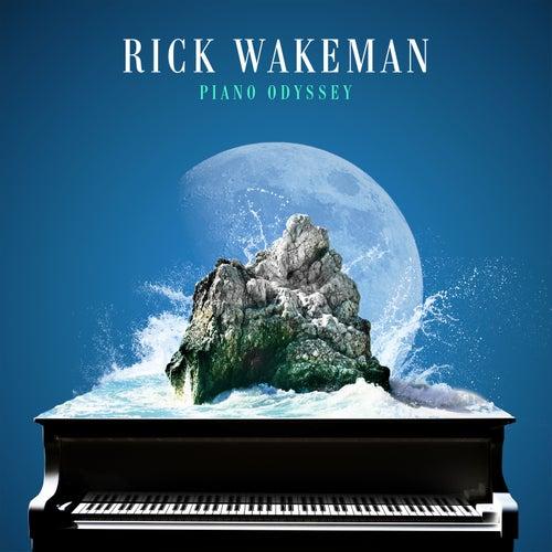 Piano Odyssey de Rick Wakeman