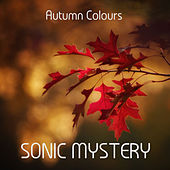 Autumn Colours by Sonic Mystery