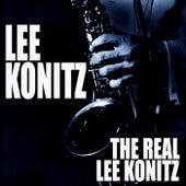 The Real Lee Konitz (Live) by Lee Konitz