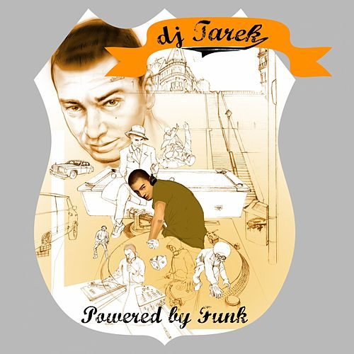 Welcome to Oran by DJ Tarek
