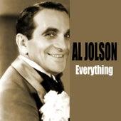 Everything by Al Jolson