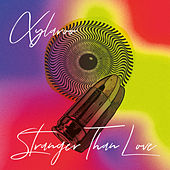 Stranger Than Love de Xylaroo