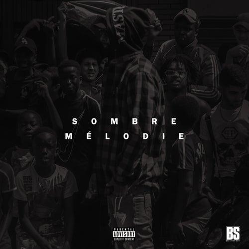 Sombre mélodie by La Fouine