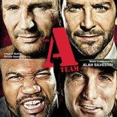 The A-Team (Original Motion Picture Score) by Alan Silvestri