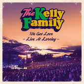 An Angel (Live) von The Kelly Family