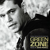 The Green Zone (Original Motion Picture Soundtrack) by John Powell