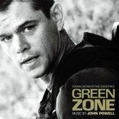 The Green Zone (Original Motion Picture Soundtrack) von John Powell