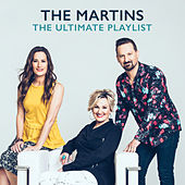 The Ultimate Playlist by The Martins