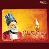 Ghalib Nama de Various Artists